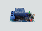 Модуль реле 12V с фоторезистором