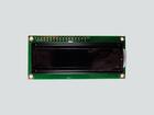 Символьный дисплей 1602 LCD