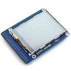 """Дисплей 2.4"""" TFT LCD 240x320 с сенсорной панелью"""