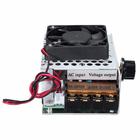 Модуль регулятора мощности 4000W