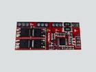 Плата зарядки и защиты Li аккумуляторов 4S 15A