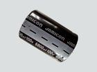 Конденсатор Jamicon 6800 mF 100V