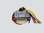 Трансформатор 220V - 2x6V 3.6W