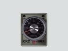 Твердотельное реле времени CKC AH3-3 (60 min AC220V)