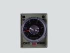 Твердотельное реле времени CKC AH3-3 (10 sec AC220V)