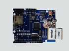 Arduino Ethernet W5100