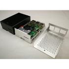 Корпус алюминиевый для Raspberry PI 4