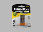 Аккумулятор Camelion 9V