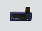 USB-тестер напряжения CHARGER Doctor
