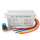 ШИМ контроллер двигателя постоянного тока