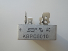 Диодный мост KBPC5010 50A 1000V