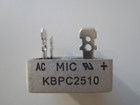 Диодный мост KBPC2510 25A 1000V