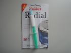Клей теплопроводный Radial