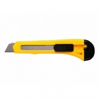 Нож с сегментированным лезвием 18мм