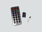 Модуль HX1838 ИК приёмник с пультом 21 кнопка