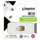 Kingston DataTravaler microDuo 8Gb