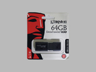 Kingston DataTraveler 100 64Gb