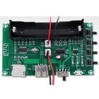 Усилитель на PAM8403 с Bluetooth