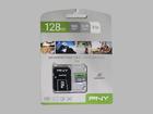 Карта памяти PNY microSDHC 128Gb
