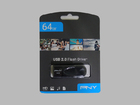 PNY Flash Drive 64GB (Black)
