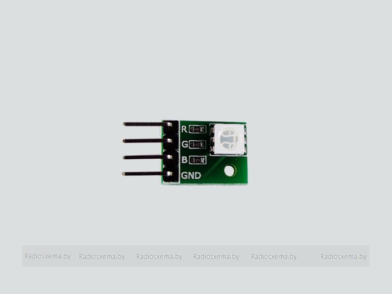 Светодиодные модули для фар авто