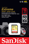 SanDisk Extreme 16Gb