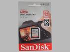 SanDisk Ultra SDXC 64GB