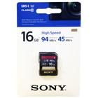 Sony SF-16UX 16Gb