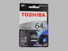 Toshiba EXCERIA PRO N401 64GB